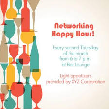 Work Happy Hour Invite Wording Work Happy Hour Invite Wording Examples Lovetoknow