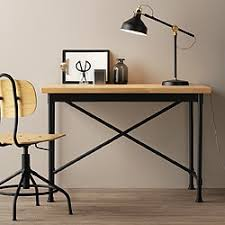 Small tables for office Office Work Go To Desks Tables Ikea Office Furniture Ikea