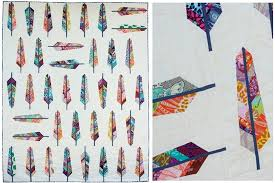 Field Study by Anna Maria Horner is available now! | FabricWorm & Feather Bed Quilt Pattern Adamdwight.com