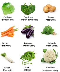 All Vegetable Names Eazy Wallpapers