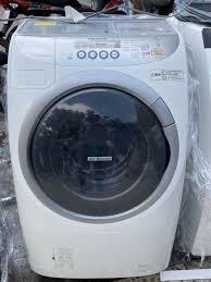 Máy Giặt Nội Địa Nhật Có Sấy Panasonic Na-Vr3500 (Giặt 9Kg Sấy 6Kg)