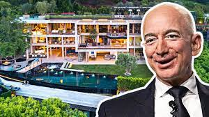 Jeff Bezos' Insane Collection of Homes ...