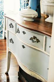 painted furniture colors. chalk paint for furniture painted colors