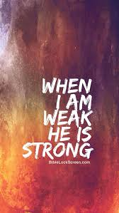 Awesome Am Strong Christian Iphone App Wallpaper Background Bible Lock Screens  640x1136