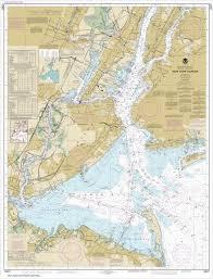 Noaa Chart Updates Noaa Chart New York Harbor 12327