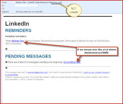 Omniquad Blog And Phish Legitimate To Email A Security – Between Emails Linkedin Distinguish Phishing How