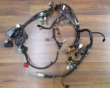 gsxr 750 wiring harness ebay main wiring harness nh tn75a at Main Wiring Harness