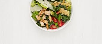 kale caesar salad 430 calories sweetgreen