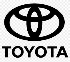 toyota logo moving forward. Interesting Toyota Toyota Moving Forward Logo Vector Png Save Our Oceans  Black  To