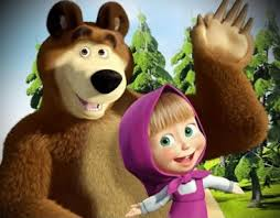 31 best images about masha e orso on pinterest cartoon bears