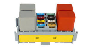 4 way micro relay 8 way mini fuses holder mta modular automotive Auto Fuse Types at Modular Fuse Box Mta
