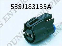gm ac compressor high pressure switch two lead wiring pigtail Delphi Compressor Wire Connector gm ac compressor high pressure switch two lead wiring pigtail Delphi Automotive Wire Connectors