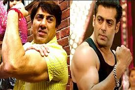 Image result for sunny deol to promote movie in big boss
