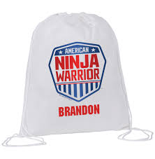American Ninja Warrior Official Merchandise | T-Shirts, Water ...