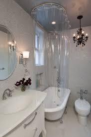 rub a dub dub shower curtains for clawfoot tubs
