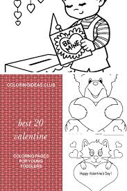 Free printable fall coloring pages for preschool and for toddlers too. Best 20 Valentine Coloring Pages For Young Toddlers Valentine Coloring Pages Valentine Coloring Valentines Day Coloring Page