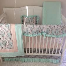 Dream Catcher Crib Bedding Baby Girl Crib Sheets Baby and Nursery Furnitures 15