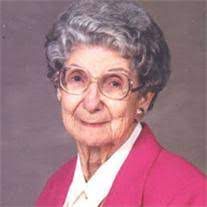 Nellie Rhodes Crosby Obituary Obituary - Visitation & Funeral Information