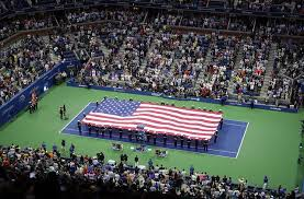 Louis Armstrong Stadium Tennis Buzz