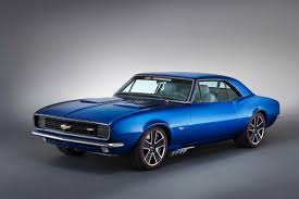 Chevrolet Hot Wheels® Camaro : 1967   Cartype