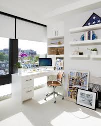 nice home office. The Best Small Home Office Decor Solution Nice Designs Tips Inside Bright And Airy With Built In Desk For Apartment Chairs O