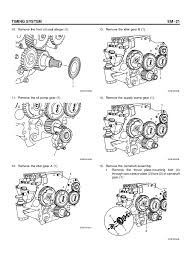 hyundai d4dd engine manual timing