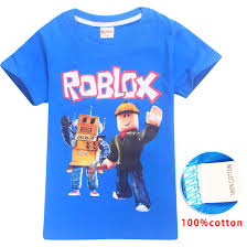 How To Sell Clothes On Roblox Dropwow Childrens Day Kids Boys T Shirt Girls Tops Tees Cartoon