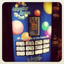 Dippin Dots Vending Machine Near Me Enchanting Dippin' Dots Vending Machine Dippindots Icecream Sweet Flickr