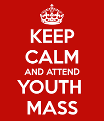 Image result for Youth mass