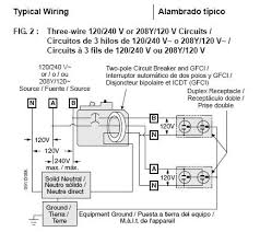 can a square d 2 pole 20a 120 240v gfci be operated on 120v only? 2 Pole Gfci Breaker Wiring Diagram 2 Pole Gfci Breaker Wiring Diagram #30 50 Amp GFCI Breaker Wiring Diagram For