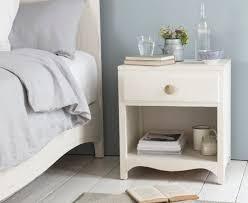 Settler Bedroom Furniture Settler Bedside Table White Side Table Loaf