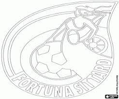 Cambuur Logo Kleurplaat Pin Von Stephanie Schnzle Auf Gr1 Pinterest
