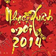 Album Xuân 2014 Tuyển chọn