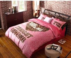 33 peachy animal print bedding sets full image of with baby for girls size