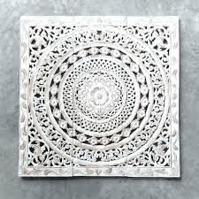 wood carving wall decoration frame