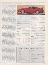 Supra Vs 3000GT @ Car Forums