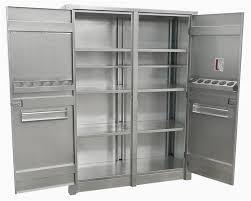 Metal Cabinets | Metal Cabinets | Pinterest | Metal storage ...