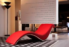 Mix Style and Comfort to Your Home through Funky Lounge Chairs ...