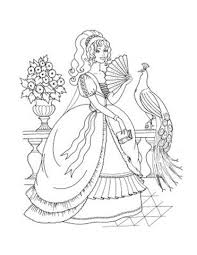 Small Picture Barbie and The Diamond Castle Coloring Pages Online Coloring Pages
