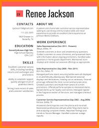 Resume Format 2017 100 newest resume format 100 sales clerked 58