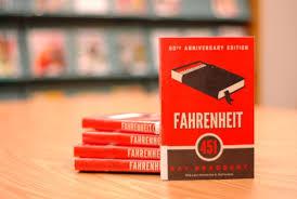 goodreads on twitter 16 surprising facts about ray bradbury s fahrenheit 451 via mental floss s t co xon1yjejeu