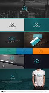 Design Presentation Templates Logo Design Presentation Template Powerpoint Business Pdf