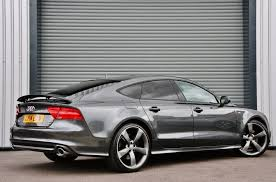 audi a7 black edition. slide show tdi quattro s line black edition 2014 auto diesel grey audi a7 black edition c