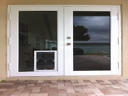 pet patio door luxury dog door for sliding glass vip vinyl insulated pet patio doors