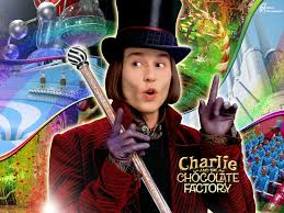 and the chocolate factory charlie and the chocolate factory
