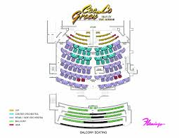 The Orleans Showroom Seating Chart Ceelo Green Man In The Mirror Flamingo Las Vegas