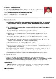 Sample Effective Resume Awesome Most Effective Resume Discover The Most Effective Retail Banker