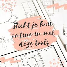 Richt Je Huis Online In Met Deze Tools Styled By Sabine