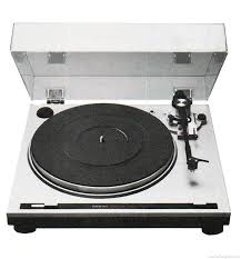 onkyo turntable. onkyo cp-1000a auto-return turntable e
