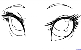 Small Picture Free Cry Eye Coloring Page Patch Pages How to Print Eye Coloring